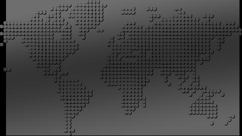 Mapa Zerust/Excor
